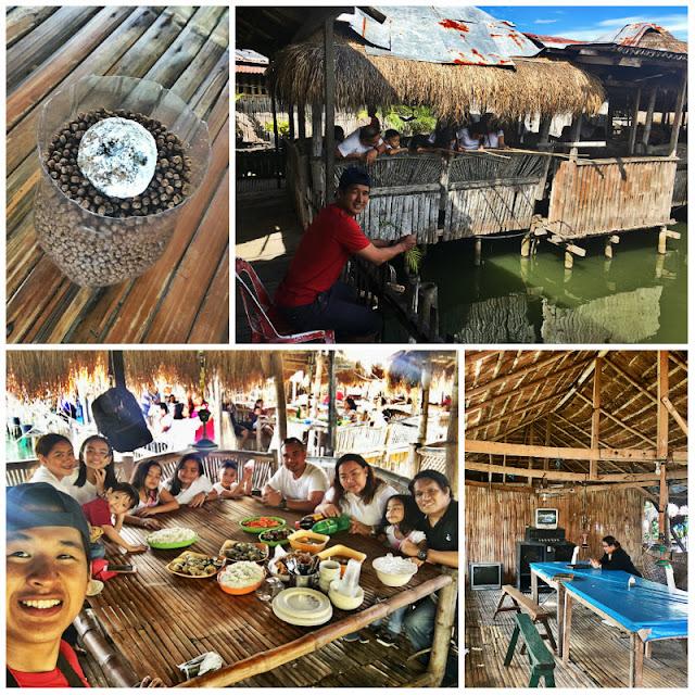 Co Jordan Bangus and Talaba Eatery in Consolacion Cebu