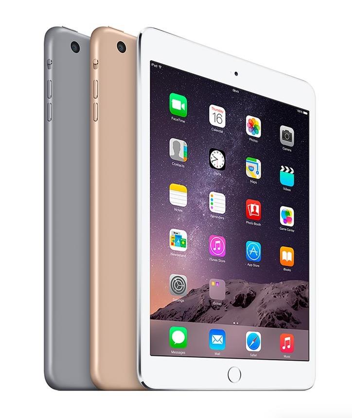 Keunggulan dan Kelemahan Apple Ipad Mini 3 Terbaru