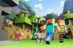 Minecraft'ın Orjinal Sürümü Web Tarayıcılara Geldi