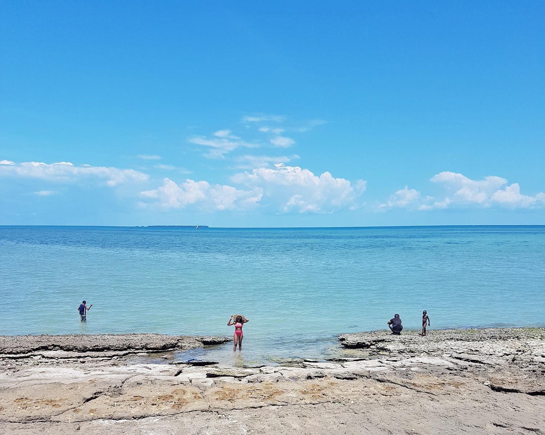 beach, vacation zanzibar tanzania