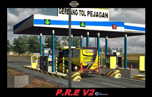 map pantura road edition v2 by denny widjanarko ukts