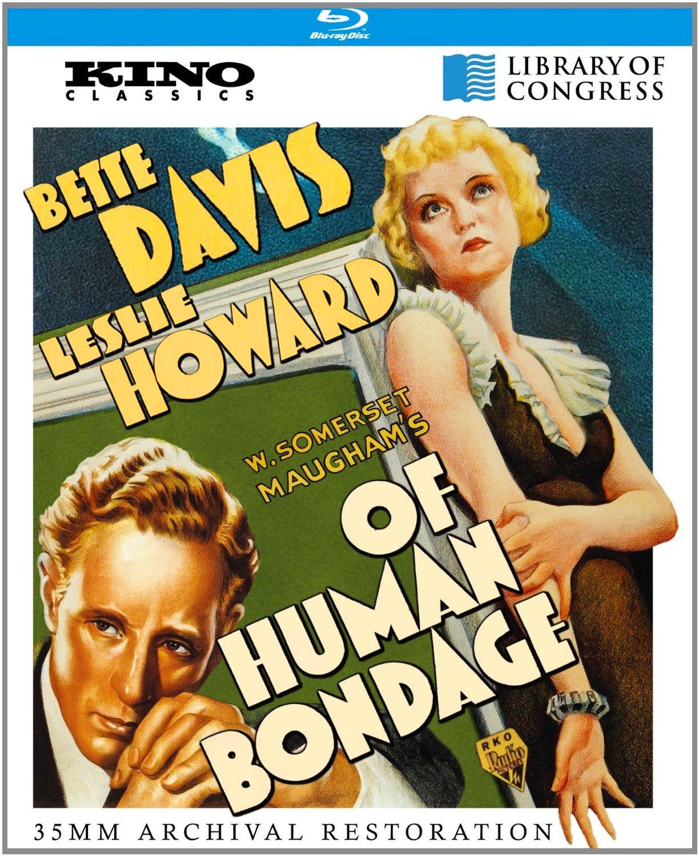 Of Human Bondage Dvd 60