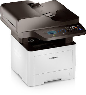 Samsung ProXpress M4075FR Driver Download