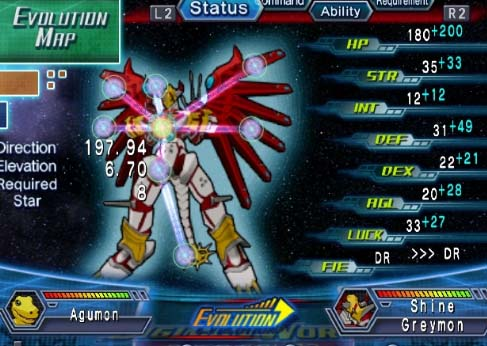 Digimon savers: another mission download ~ digimonbasic v3. 0.