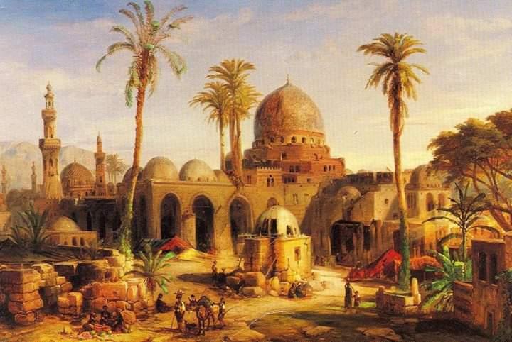 Gempa di Baghdad Pada Masa Syaikh Abdul Qadir al-Jilani