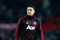 Apa Benar Kedatangan Alexis Sanchez Hanya Karena Dapat Uang Banyak di Manchester United