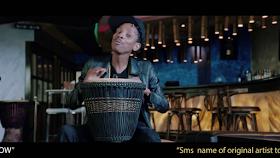 Video | Erick Omundi - Shock Me ( Official music video)
