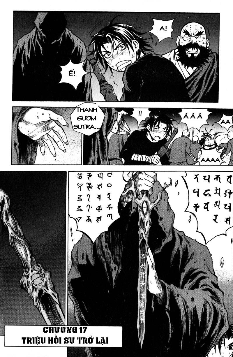 Banya chap 017 trang 2