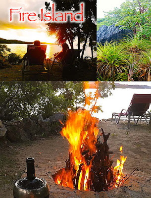 activity, fire island, fire island experience, #payabay, #payabayresort, paya bay resort, roatan