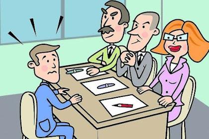 इंटरव्यू कैसे देना चाहिए जाने Interview Questions in Hindi