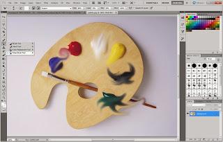 Как заработать при помощи Adobe Photoshop