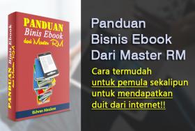 Panduan Bisnis Ebook Dari Master RM