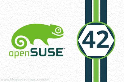 Já está disponível a terceira versão Beta do openSUSE Leap 42.2!