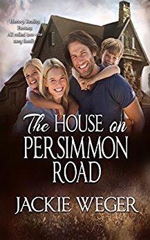 https://www.amazon.com/House-Persimmon-Road-Jackie-Weger-ebook/dp/B00E9LS0OY
