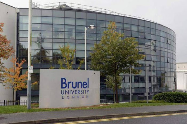UK 55 International Excellence Scholarships At Brunel University - 2019
