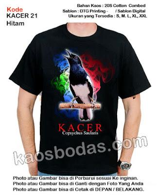 Kaos Kacer