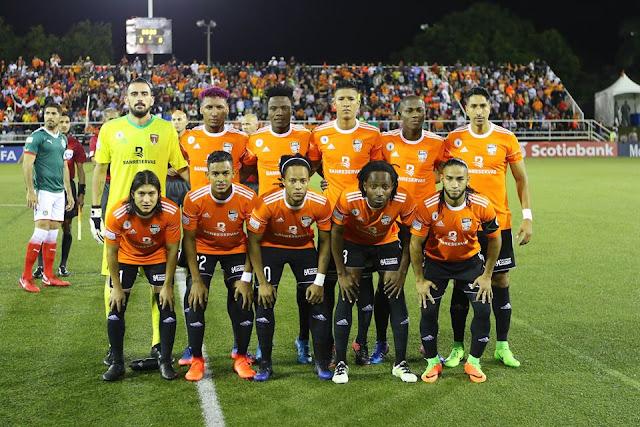 Cibao FC 0 Chivas 2 en partido histórico para el Fútbol Dominicano