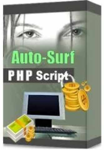 Download Autosurf Completo Script Php