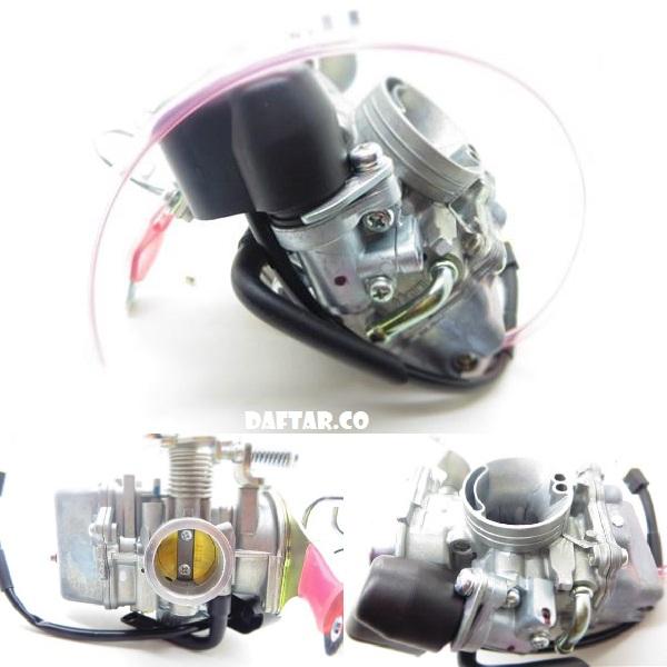 Karburator Suzuki Skydrive
