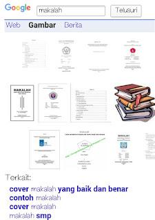 postingan tentang makalah