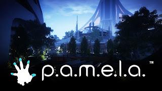 Pamela - FPS, ficção e survival horror