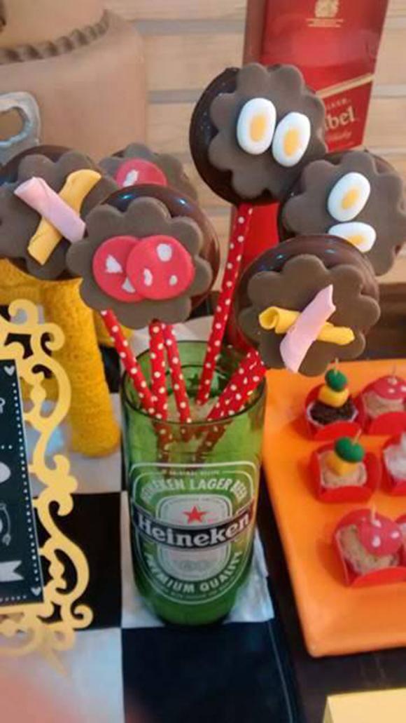 arte digital, personalizados, rótulo, rótulos, Heineken, cerveja, copo acrílico, aniversário, festa, temática, chá bar