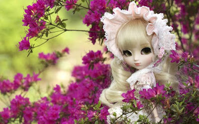 barbie doll hd wallpaper