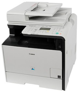 quality output at exceptionally fast speed Canon Imageclass MF8350cdn Driver Printer Download