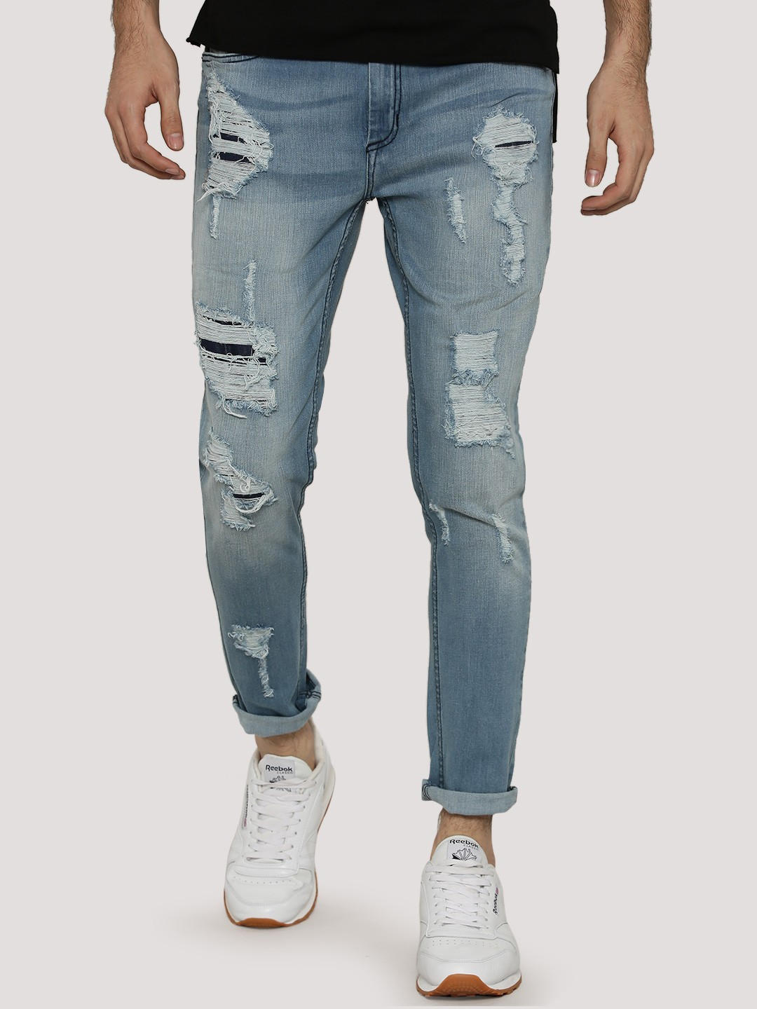 12 Best Ripped Jeans For Men 2017 ~ iButters- Celebrities, Style ...
