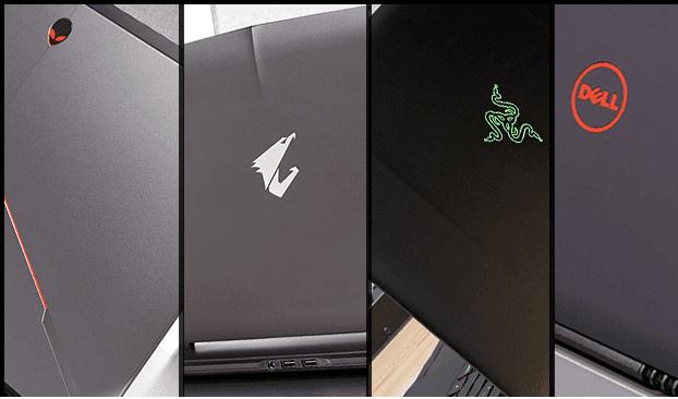 Laptop Gaming Terbaik Tahun 2017