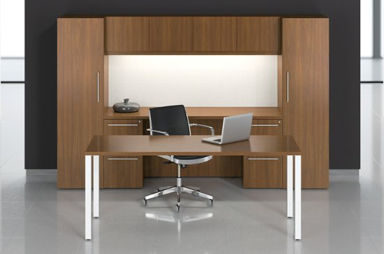 Awesome Office Furniture Designs Ideas.