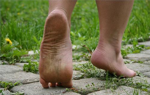 новые грязные ноги женщин фото мире