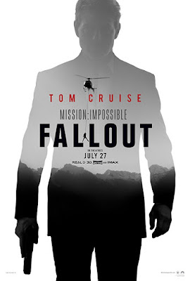 Sinopsis Mission Impossible : Fallout (2018)