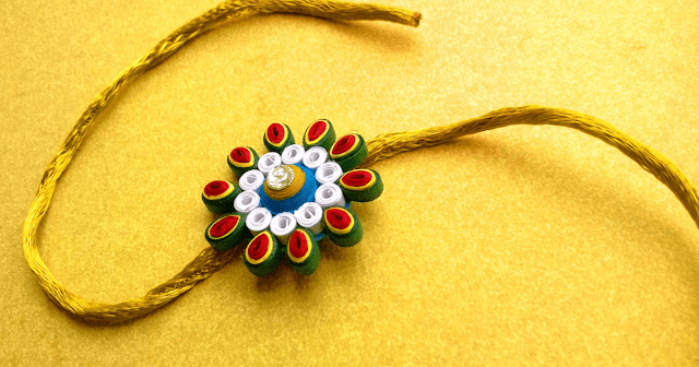 Rakhi making Workshop at Smaaash, 1 MG-Lido Mall