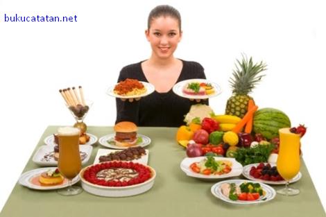 Ada 5 Jenis Makanan Untuk Kesehatan Jantung Anda