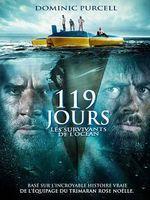 119 jours: Les Survivants de l'océan