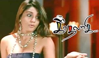 Kadhalagi full movie scenes | kathish & his friends takes revenge | Kathish confuses the theft case