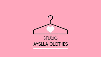 Stúdio AYSLLA CLOTHES