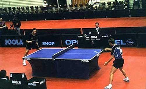 Sejarah Olahraga Tenis Meja Atau Ping Pong