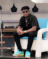 CDQ apologizes for mocking Dammy Krane, disables comments