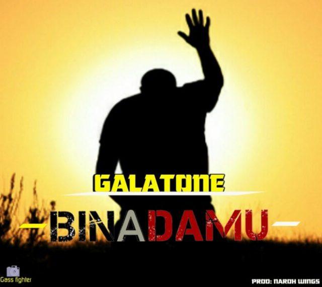 Galatone - Binadamu