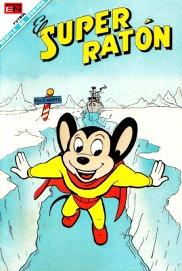 SUPER RATN   DibujosdeTV