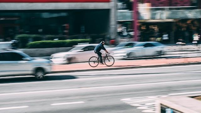 Ley de convivencia vial: Que debemos saber?