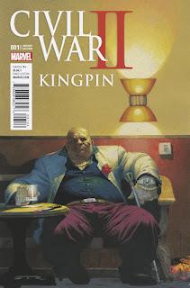 Civil War II: Kingpin #1