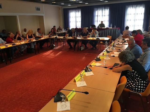 Γιώργος Γαβρήλος:  Σκοπός της κυβέρνησης είναι η ακύρωση της απλής αναλογικής