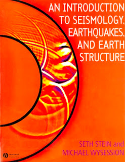 An introduction to seismology, earthquakes, and earth structure - geolibrospdf