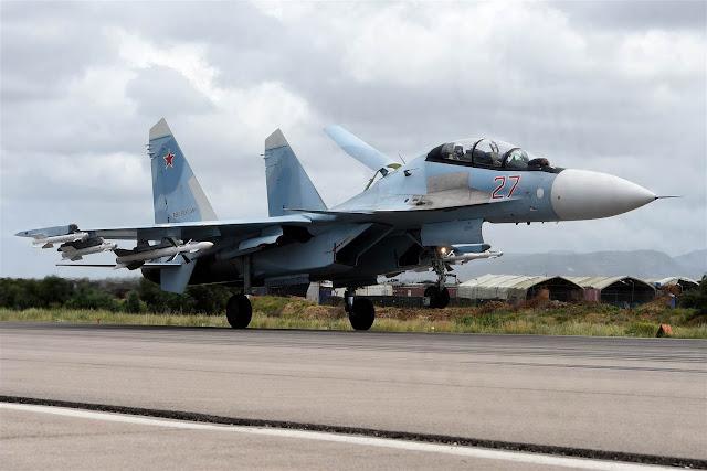 Γιατί η Ρωσία αποχώρησε από τη Συρία;