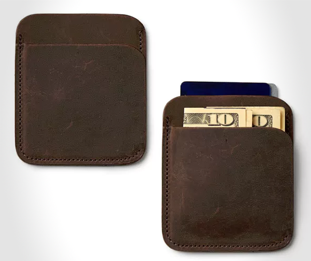 Sutton Minimalist Wallet