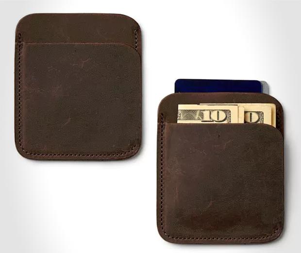 Sutton Minimalist Wallet