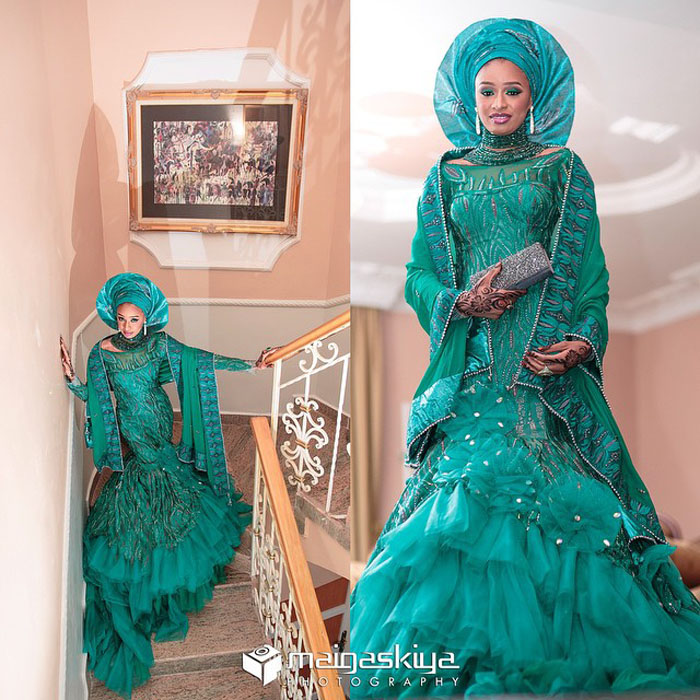 Pictures-of-Hausa-Dress-Styles